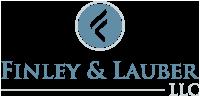 FinleyLauberLaw.com Logo